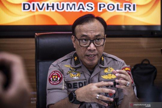 Terduga teroris ditangkap di Kaltim jaringan Sibolga dan Lampung