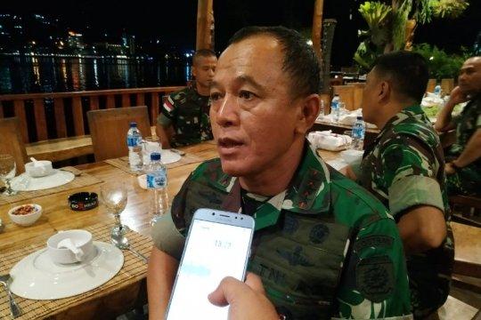 Pangkostrad: Batalion di Bawah Brigif 20 Timika Masih Kurang