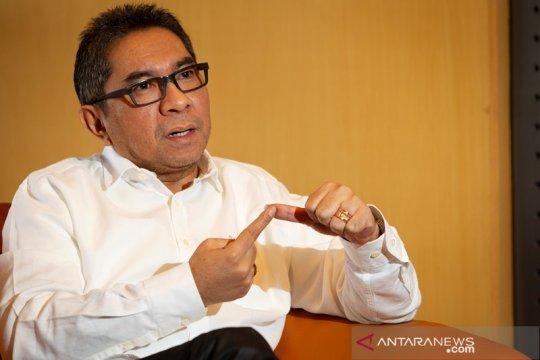 Dirut IPC sarankan tiga basis untuk pembangunan ekonomi nasional