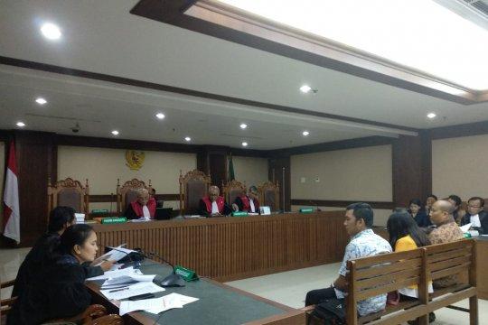"Pegawai MA sarankan ""ngebom"" hakim pengadilan Medan"