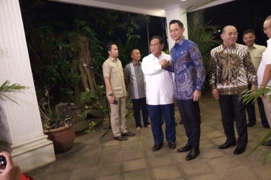Prabowo targetkan koalisinya kuat di parlemen