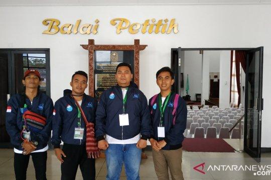 STMIK Nusa Mandiri kirim mahasiswa ke Kabupaten Sambas