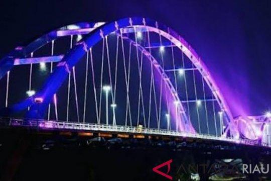 KPK terus telusuri kerugian negara kasus korupsi Jembatan Bangkinang