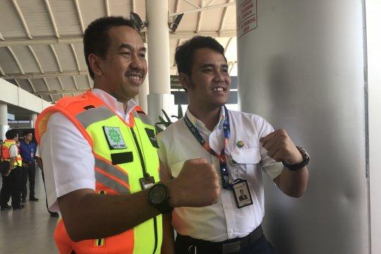 AP II targetkan pengoperasian Bandara Belitung April