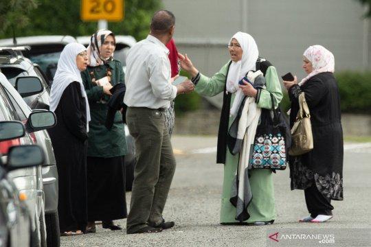 Satu WNI korban penembakan Christchurch masih kritis