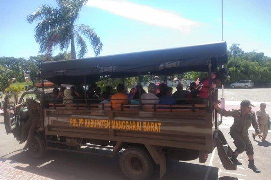 Ini penyebab 1.563 orang terdampak banjir-longsor Manggarai Barat bertahan di pengungsian