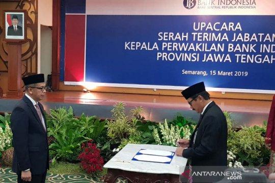 Sukowardoyo pimpin BI Jawa Tengah