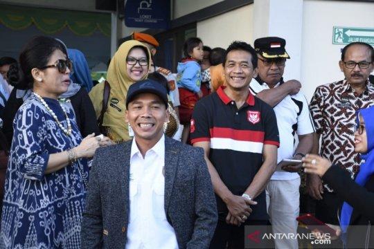PT KAI aktif kembali layani penumpang Stasiun Batang