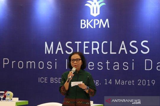Jawa Barat paling diminati investor asing dalam lima tahun terakhir