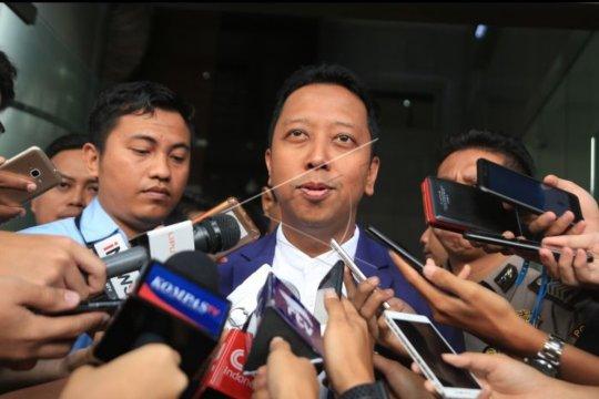 PSI: OTT Romahurmuziy tak berdampak elektoral kepada Jokowi
