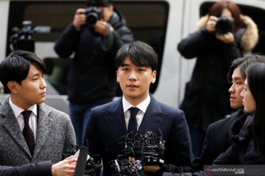 Bos YG Entertainment siap bekerja sama dalam penyelidikan Seungri