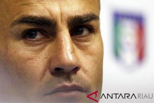 Cannavaro terancam dipecat Guangzhou