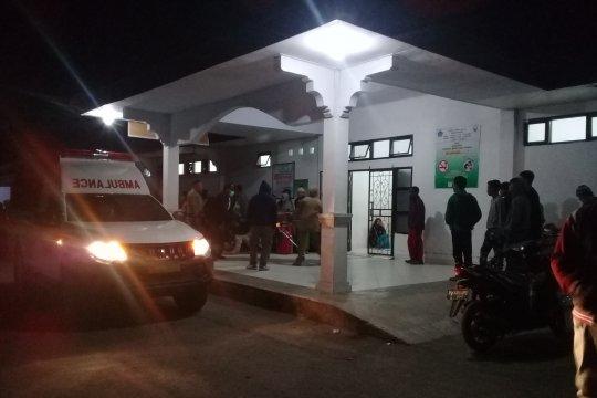 Papua Terkini - RSUD Wamena layani 71 pasien korban kerusuhan