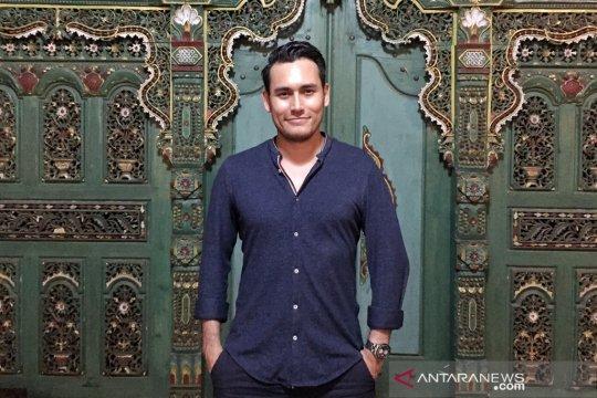 Arifin Putra penggemar berat Ozy Syahputra