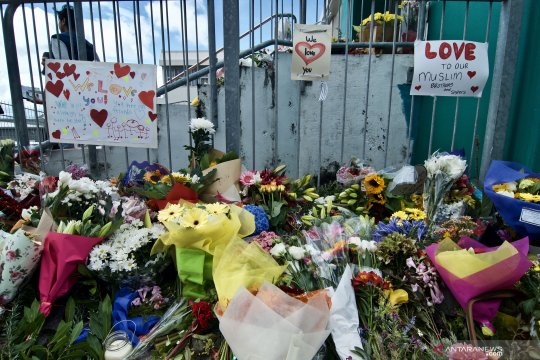MUI Jabar kutuk penembakan massal di masjid Selandia Baru