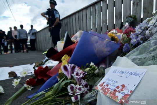 Akademisi: Teror Selandia Baru tragedi kemanusiaan
