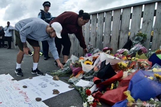 Satu WNI korban penembakan di Christchurch meninggal dunia