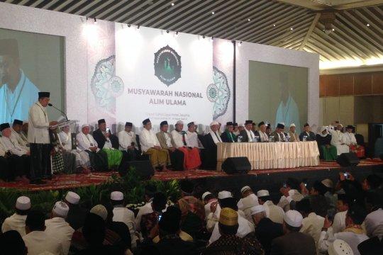 MMIB yakin Munas Alim Ulama ubah peta politik nasional