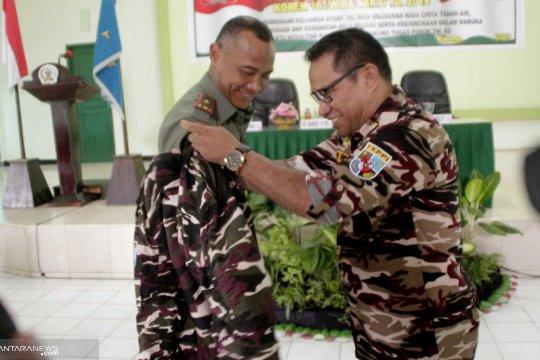 Anggota FKPPI diajak sukseskan Pemilu 2019