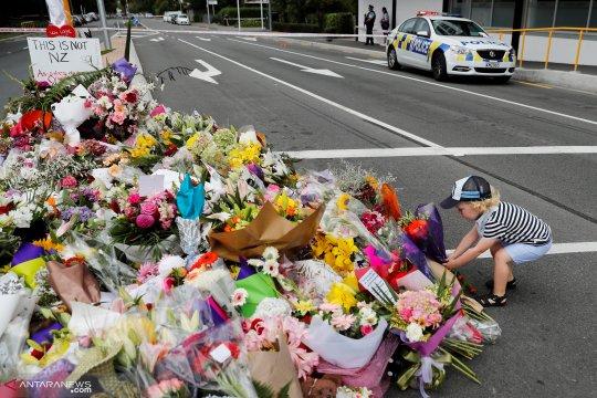 AS siap bantu Selandia Baru pascapembunuhan massal di masjid