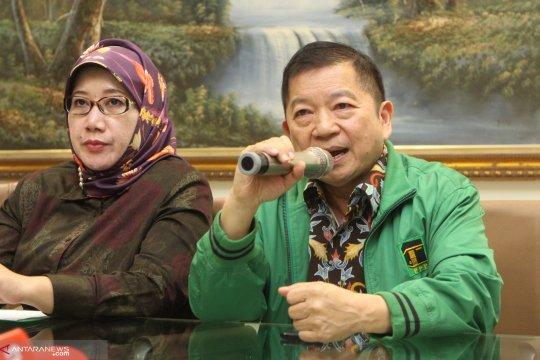 PPP tetapkan Suharso Monoarfa sebagai Plt Ketua Umum