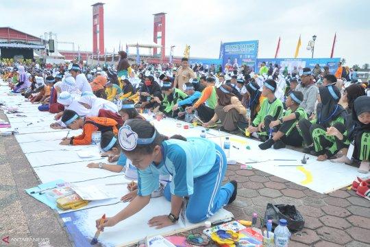 Gubernur harapkan anak semakin cinta Al-Quran