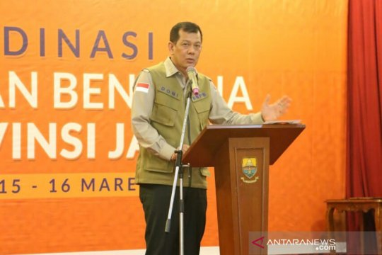 Hutan kekayaan masyarakat Jambi harus dilestarikan, kata Kepala BNPB