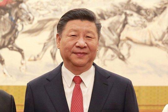 Surat kabar: Presiden Xi ingin jalin hubungan dengan Italia menuju era baru