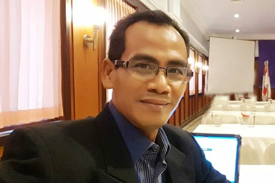 Pengamat: OTT Rommy pengaruhi elektabilitas Jokowi-Ma'ruf Amin