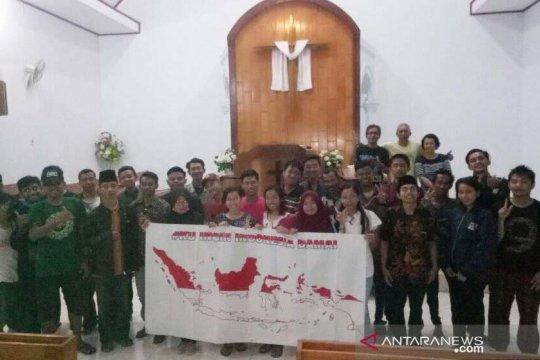"""""""Peace Leader Indonesia"""" kecam aksi teror di masjid Selandia Baru"""
