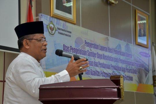 Wali Kota imbau warga Banda Aceh doakan muslim Selandia Baru
