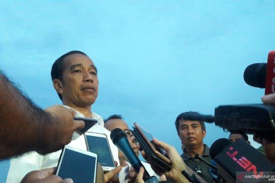 Jokowi akan hadiri debat cawapres di Hotel Sultan