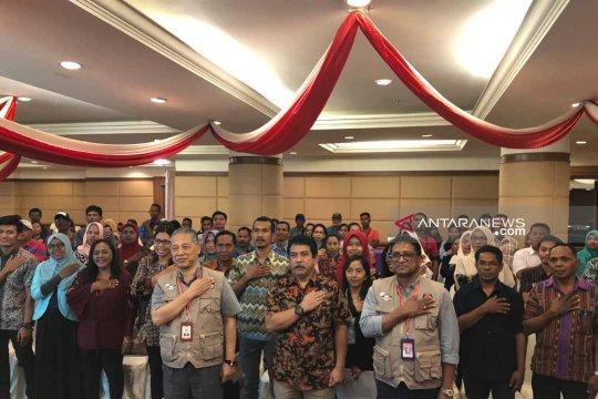Pemungutan suara Malaysia jadi tolok ukur keberhasilan Pemilu 2019 luar negeri