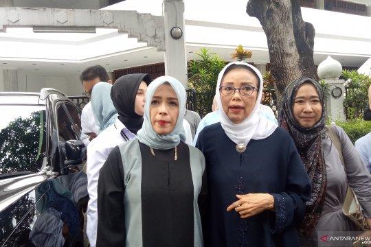 Nur Asia : Bang Sandi didoakan banyak orang