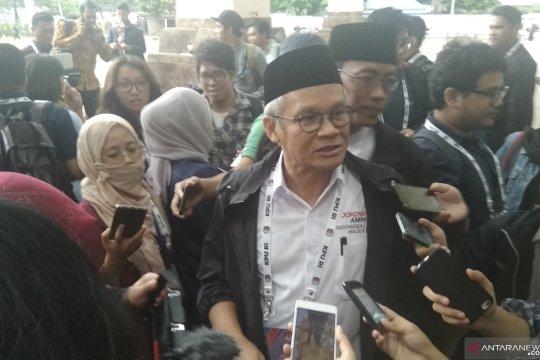 TKN sebut Jokowi akan hadiri debat ketiga Pilpres