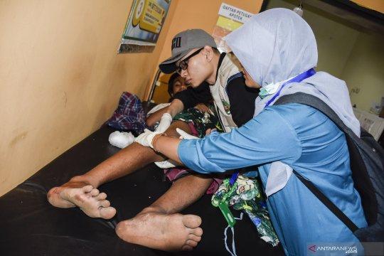 Kemenlu Malaysia nyatakan satu warga jadi korban gempa bumi Lombok Timur