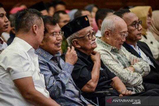 JK Prihatin Romahurmuziy Ketum Partai Kelima yang Terjaring KPK