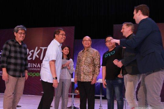 Jelang era industri 4.0, Indonesia kekurangan digital talent