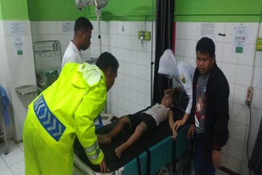 12 korban longsor Ampera berhasil dievakuasi, tujuh meninggal