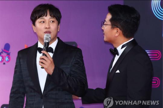 Cha Tae-hyun dan Kim Jun-ho terseret tuduhan judi