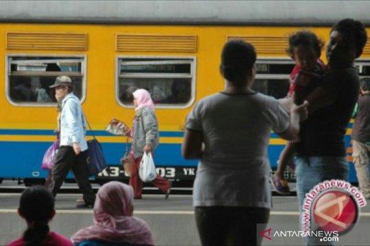 Perjalanan 16 KA dari Gambir disesuaikan antisipasi kegiatan di Monas