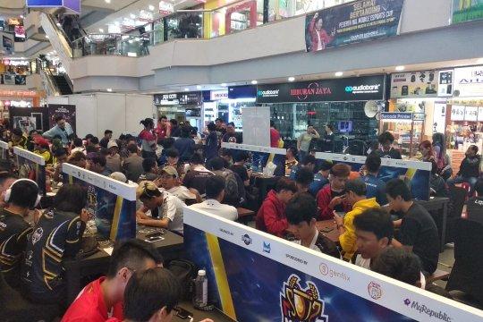 DPR minta anak muda harumkan nama bangsa melalui esports