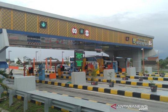 Saat Lebaran diperkirakan 30 ribu kendaraan lewati tol Solo-Ngawi