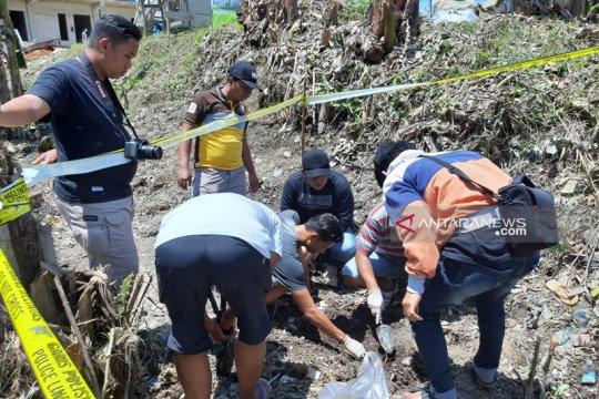 Polisi Selidiki Penemuan Tengkorak Wanita di Muara Teweh