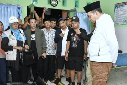 Wisatawan diimbau tetap tenang respons gempa Lombok