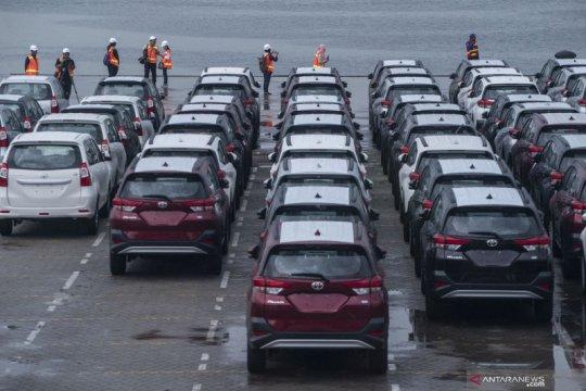 MTF: Relaksasi PPnBm gairahkan pasar otomotif