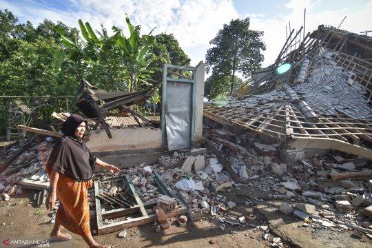 Kota Mataram dinyatakan aman dari dampak gempa 5,8 SR