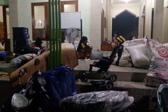 5.046 warga di DIY terdampak banjir dan longsor