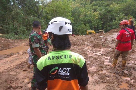 Bantu evakuasi warga terdampak banjir, ACT DIY terjunkan tim