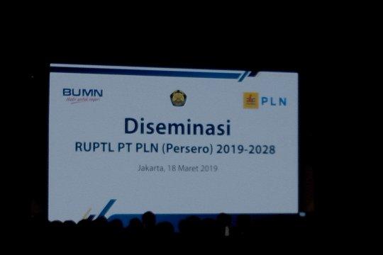 Jonan: Rencana Usaha Penyediaan Tenaga Listrik  PLN perlu diubah